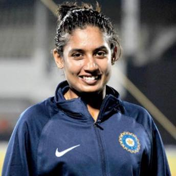 Meet Mithali Raj Captain of Indian Women Cricket Team who is also a Trained Dancer