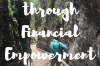 Wellness through Financial Empowerment